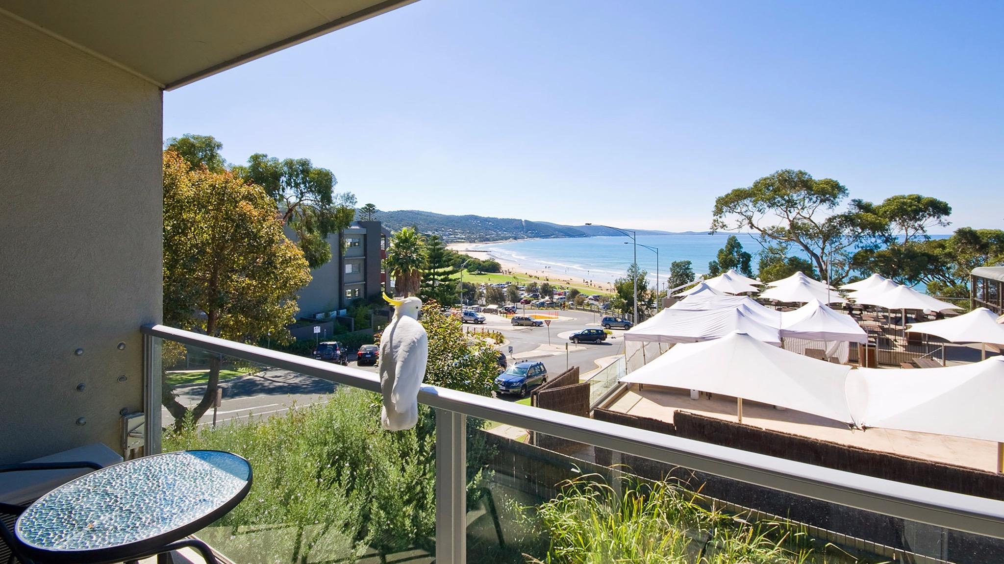 Comfort Inn Lorne Bay View