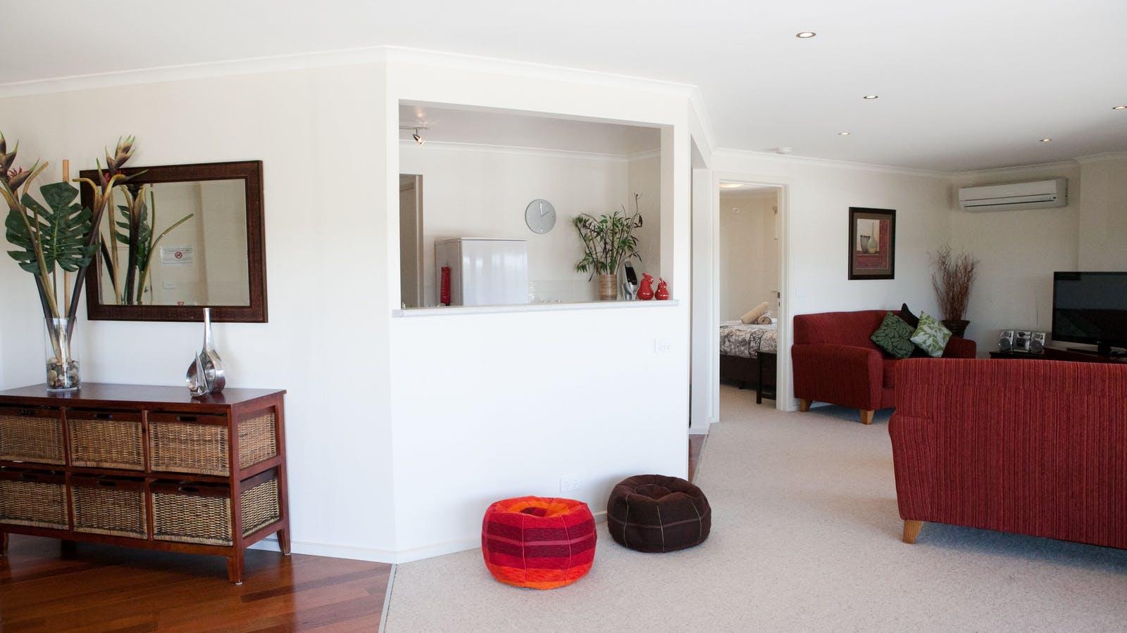Cdeck Beach House Apartment