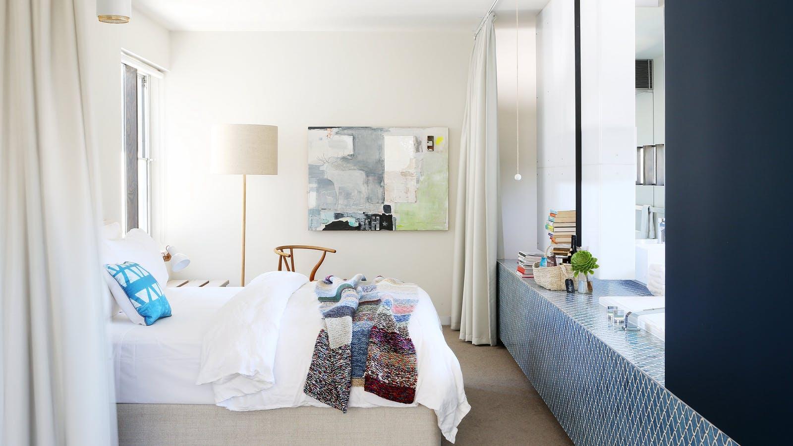suite four bedroom