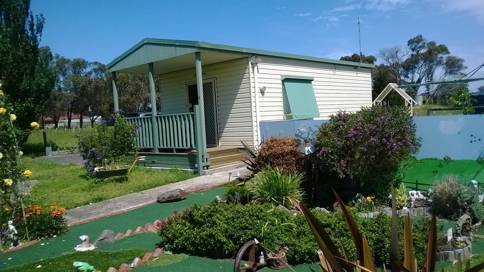 Roberta's Cottage