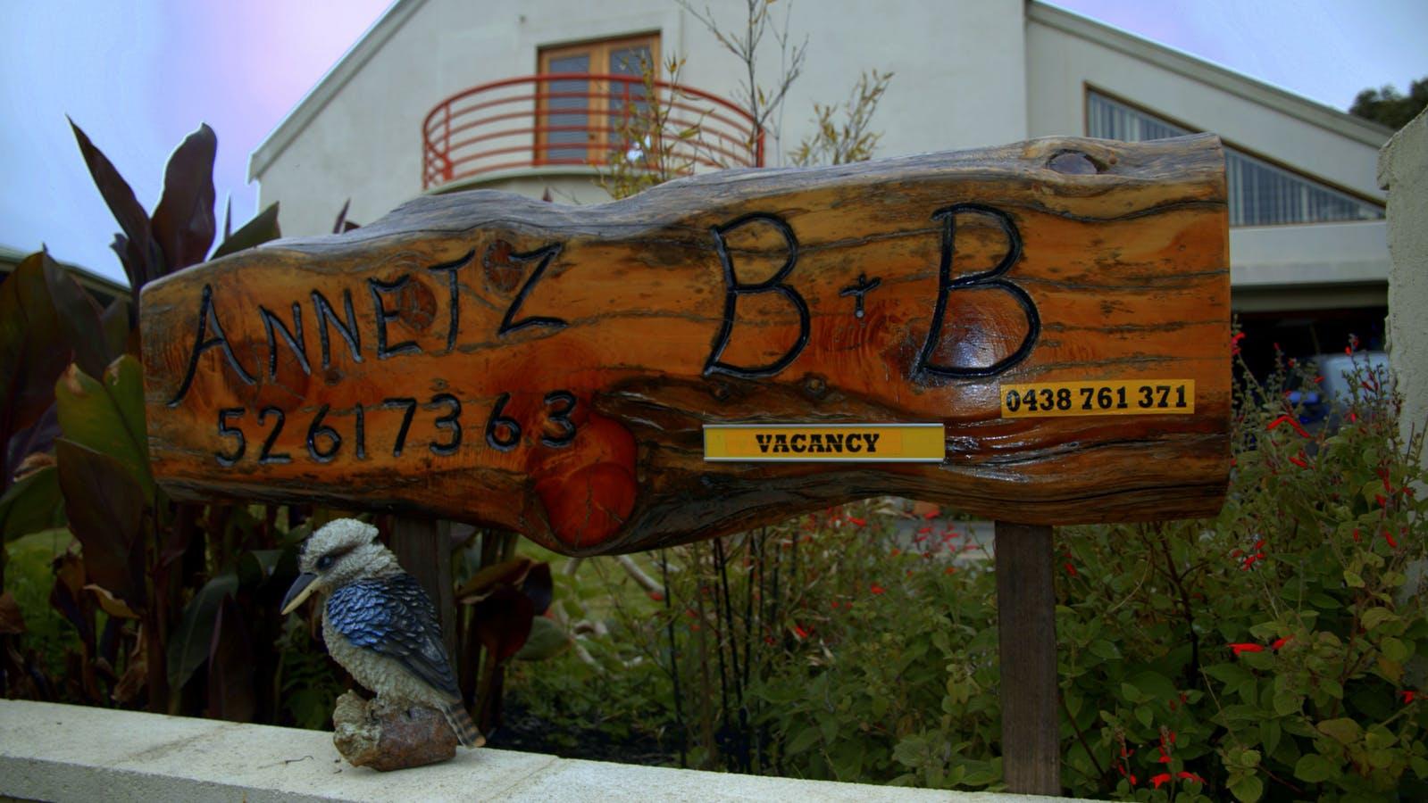 Annetz B&B