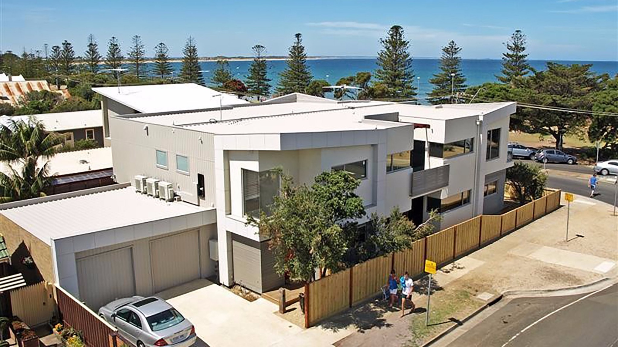 Anglesea Accommodation Centre