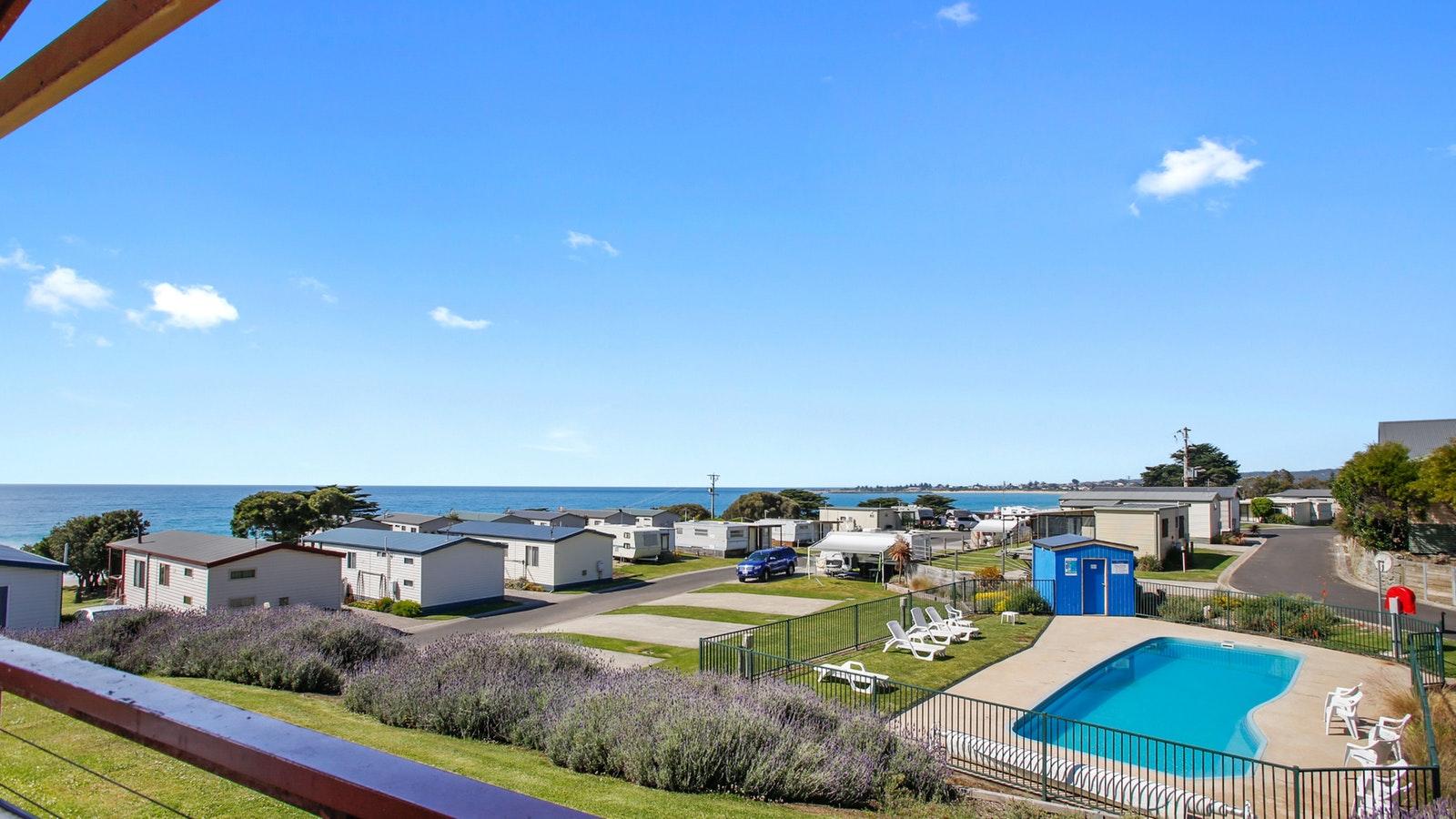 BIG4 Apollo Bay Pisces Holiday Park