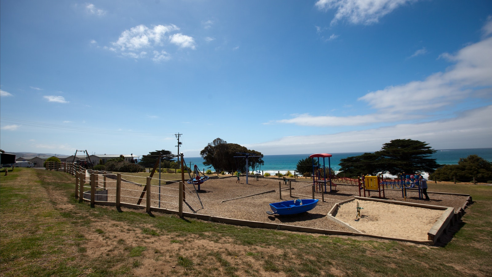BIG4 Apollo Bay Pisces Playground