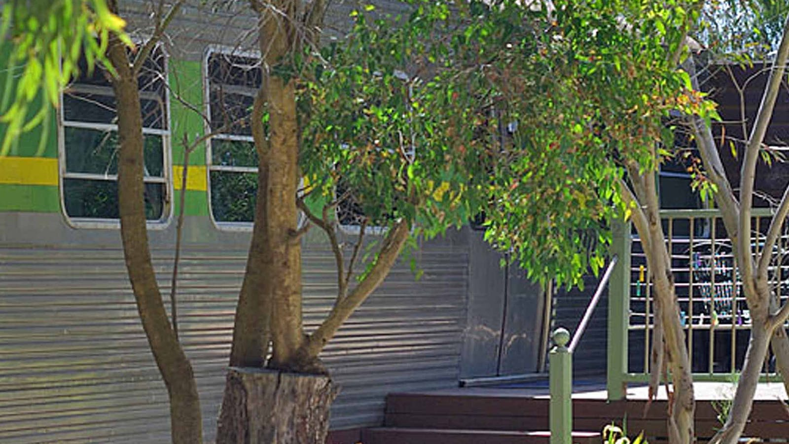 Looking for something special for your holiday?  Consider the unique train accommodation.