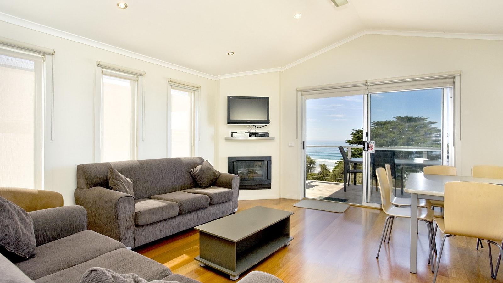 Ocean Villas Lounge
