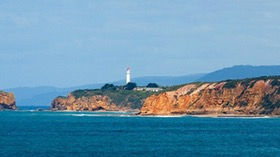 Airey's Inlet Light House