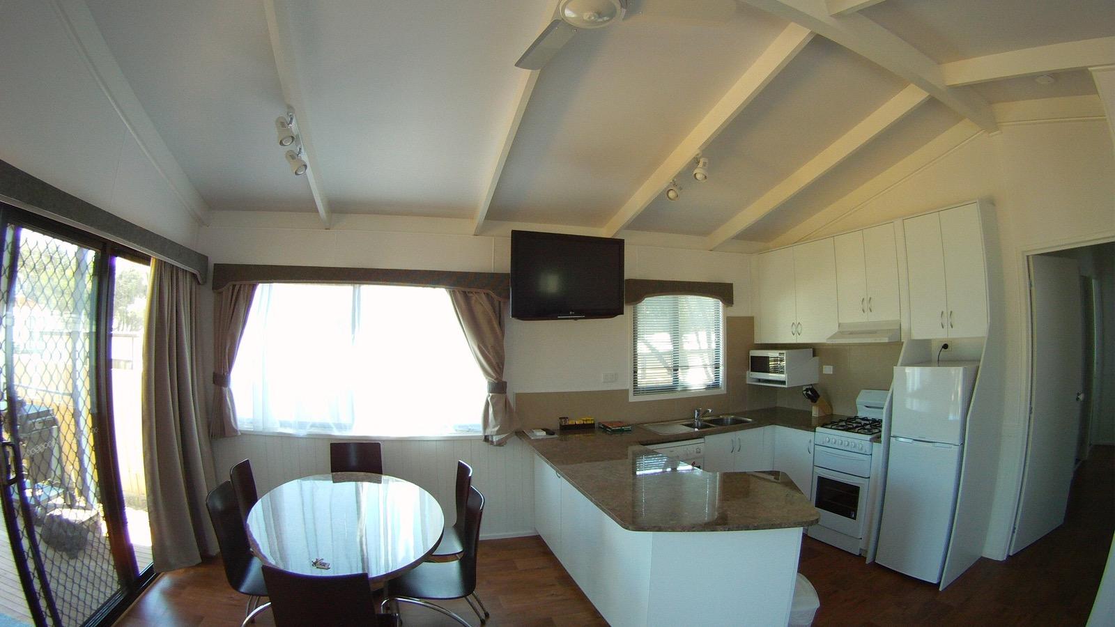 Seaview Cabin