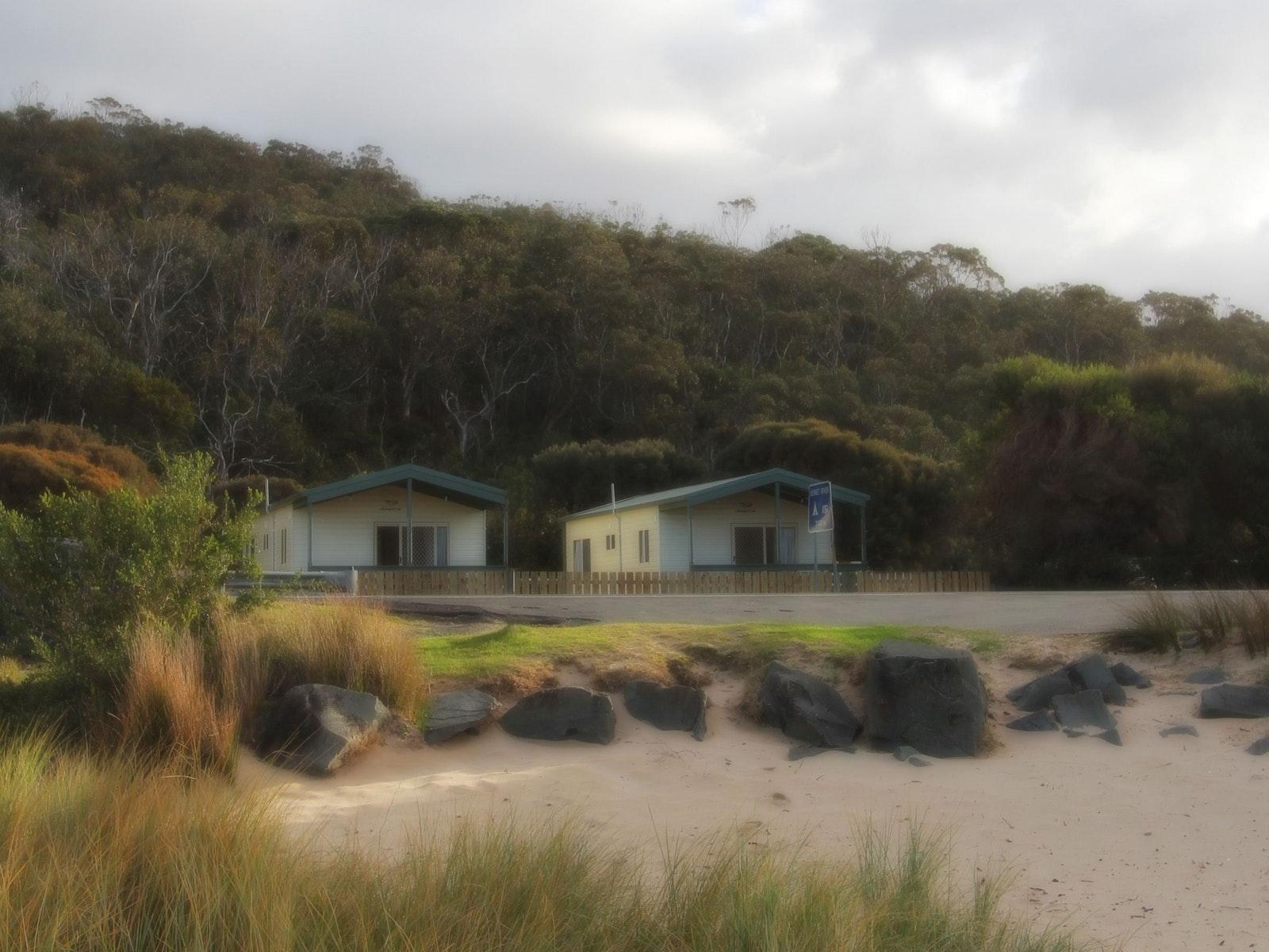 BeachView Cabins