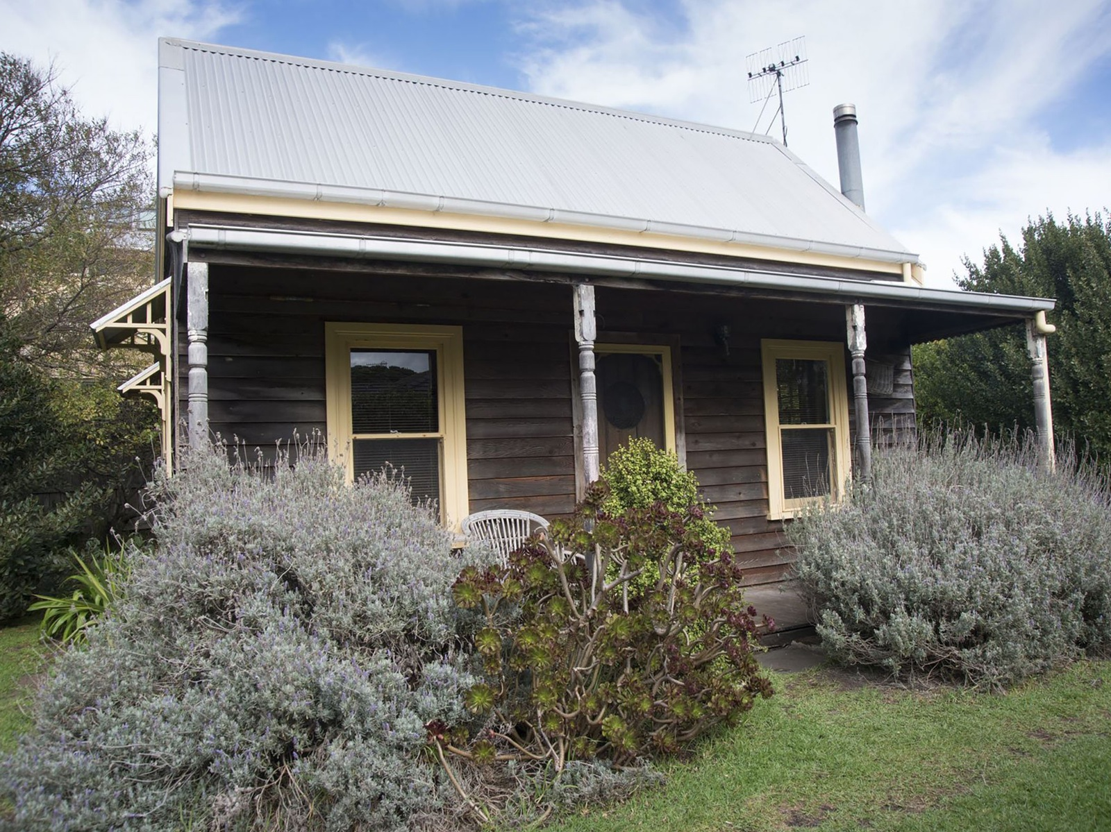 Orchard Cottages