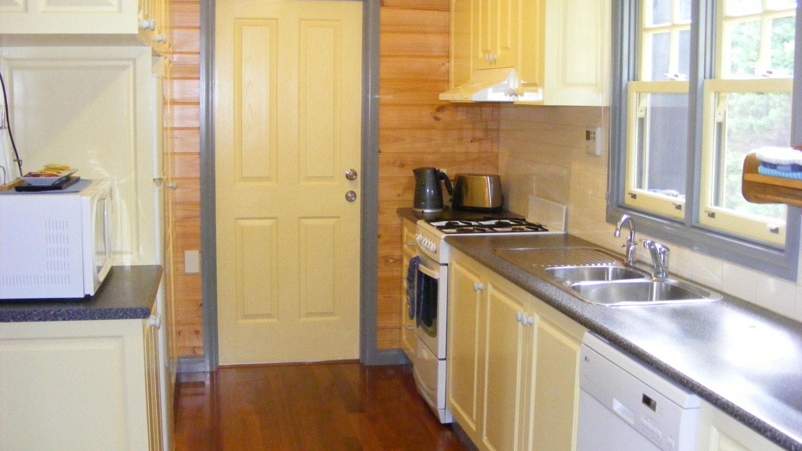 Interior Besford 3 Bedroom Cottage