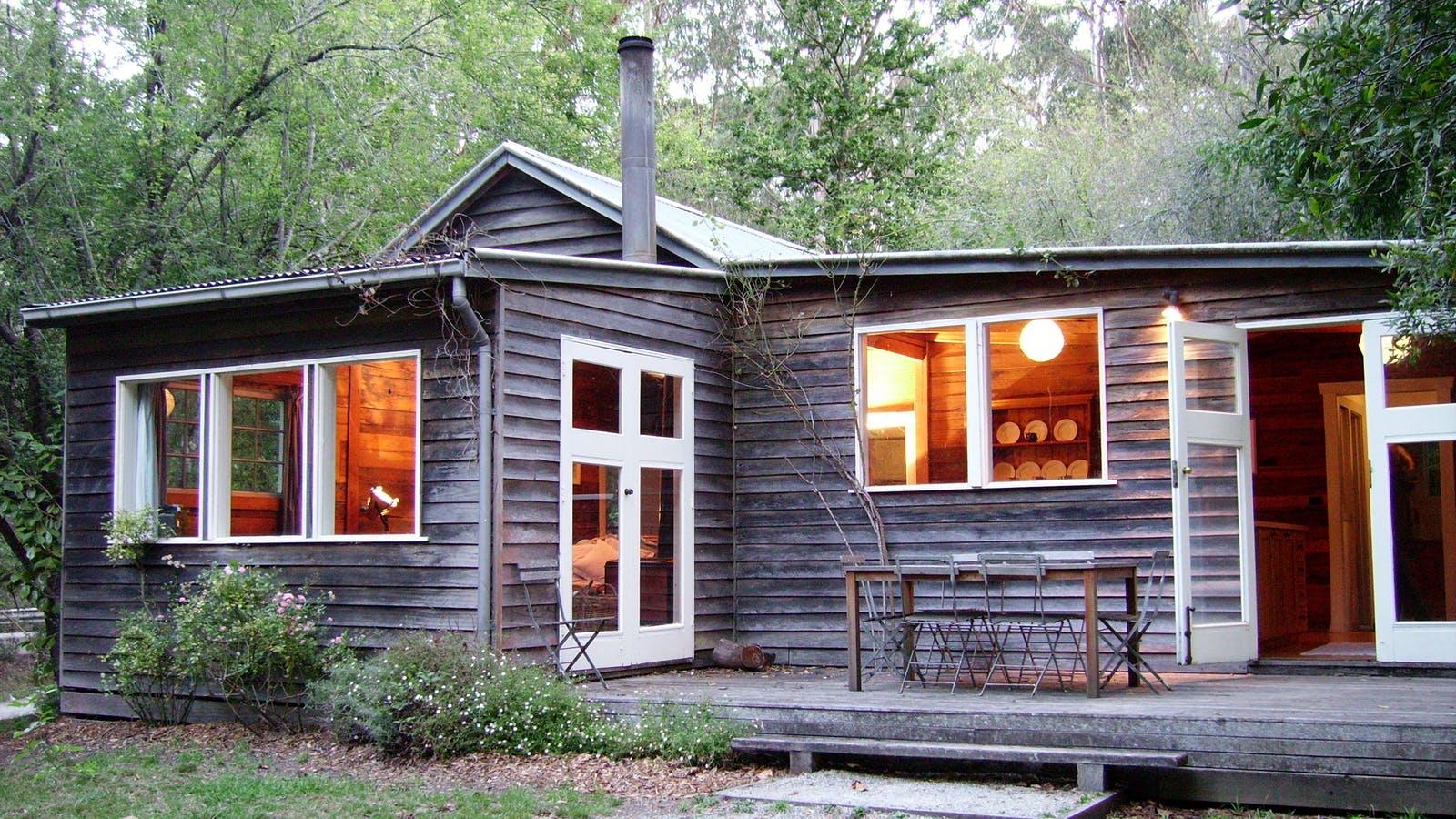 Allenvale Cottage
