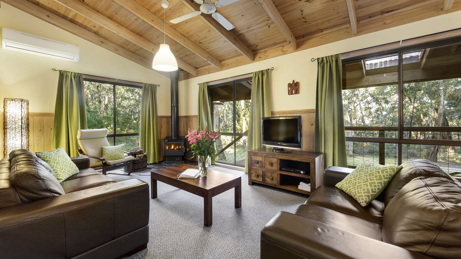 Beauful self contained cottage in the Otways