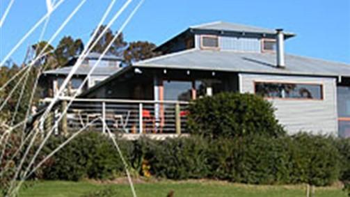 Butlers Bend Villa