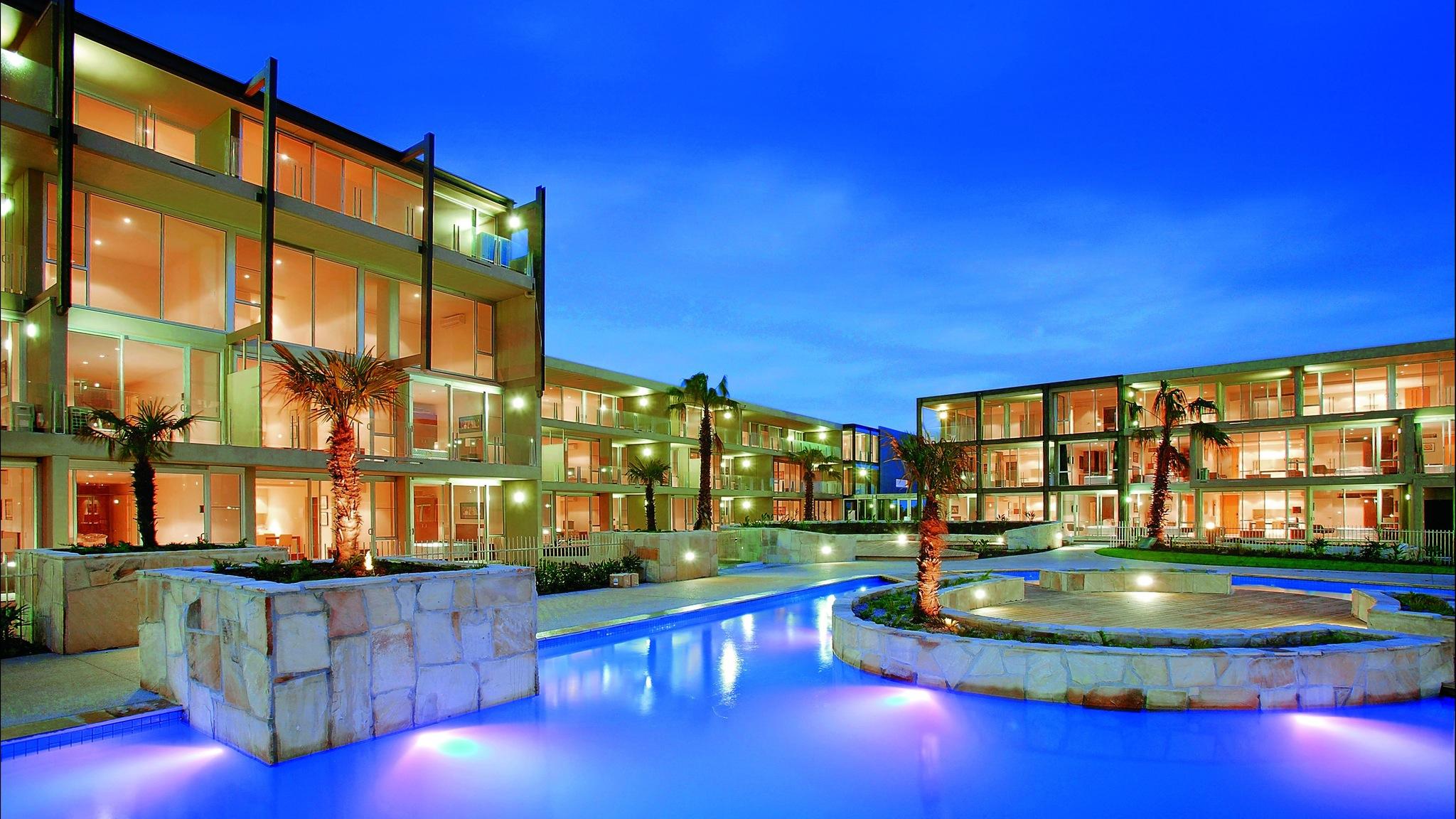 Wyndham Resort Torquay Accommodation Great Ocean Road
