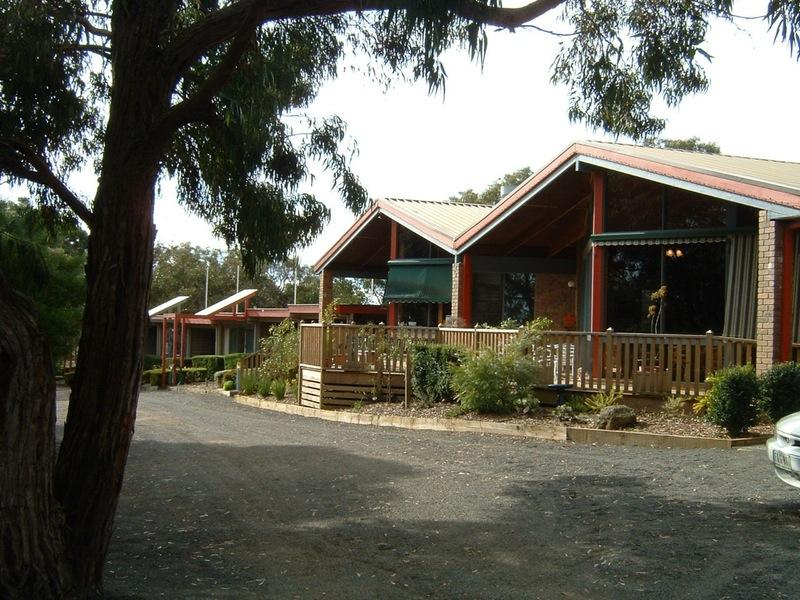 Bellbrae Country Club