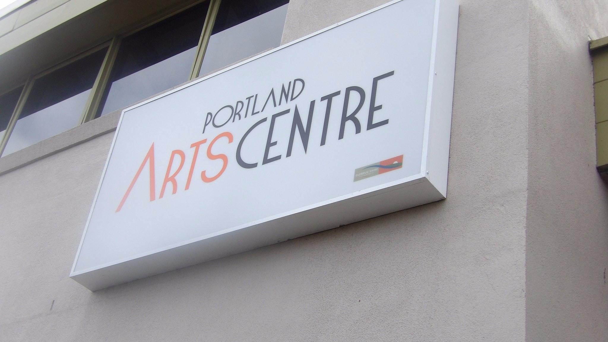Portland Arts Centre