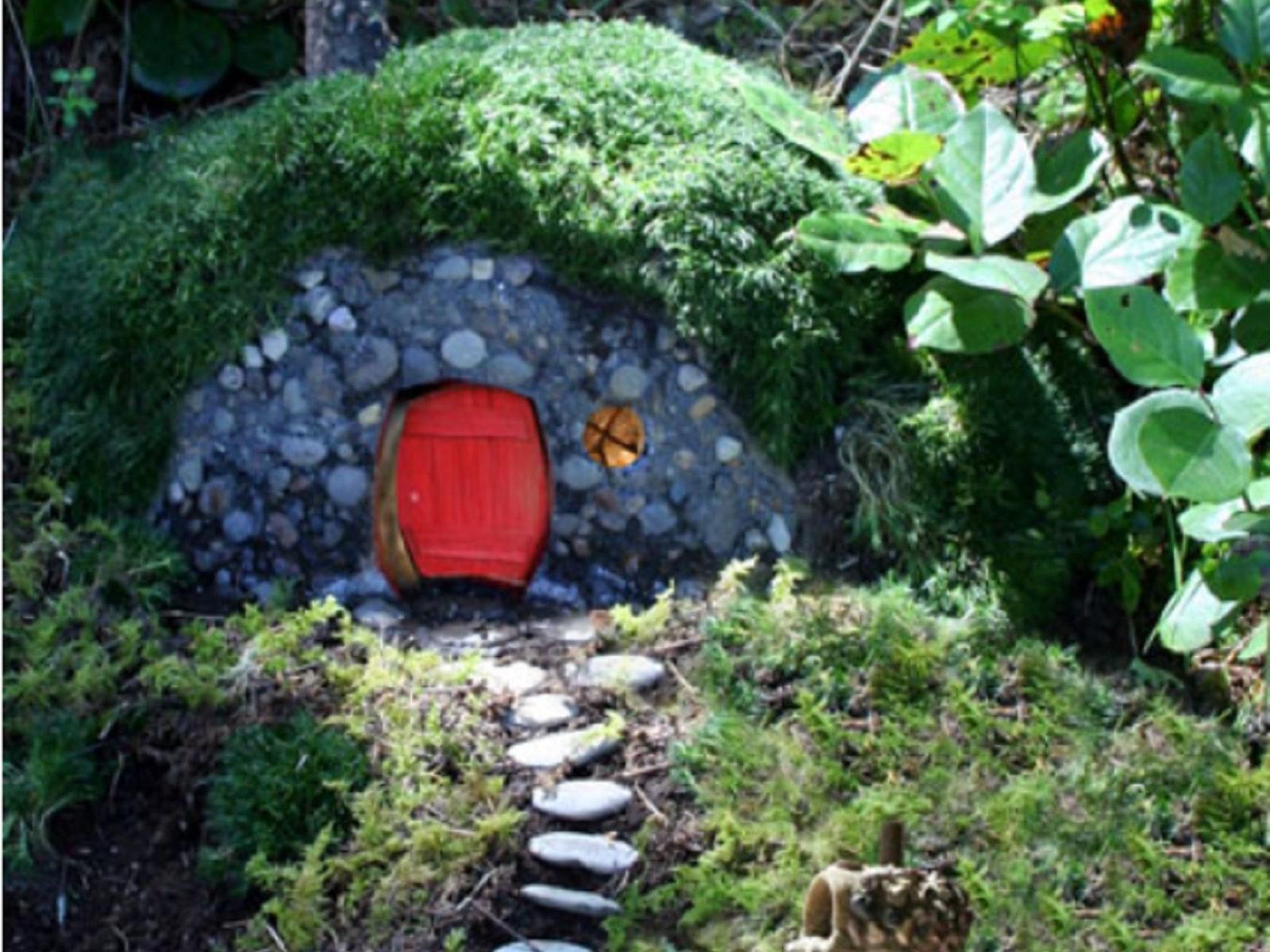 The Port Fairy Fairy Hunt - Port Fairy Winter Weekends