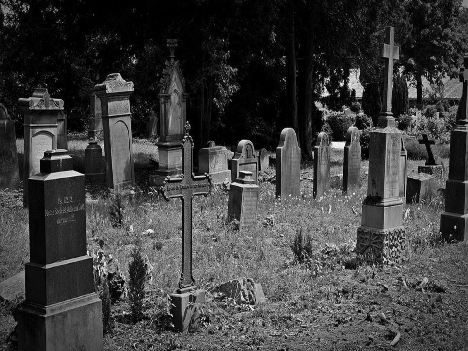 Cemetery Symbols: Their origins and their story