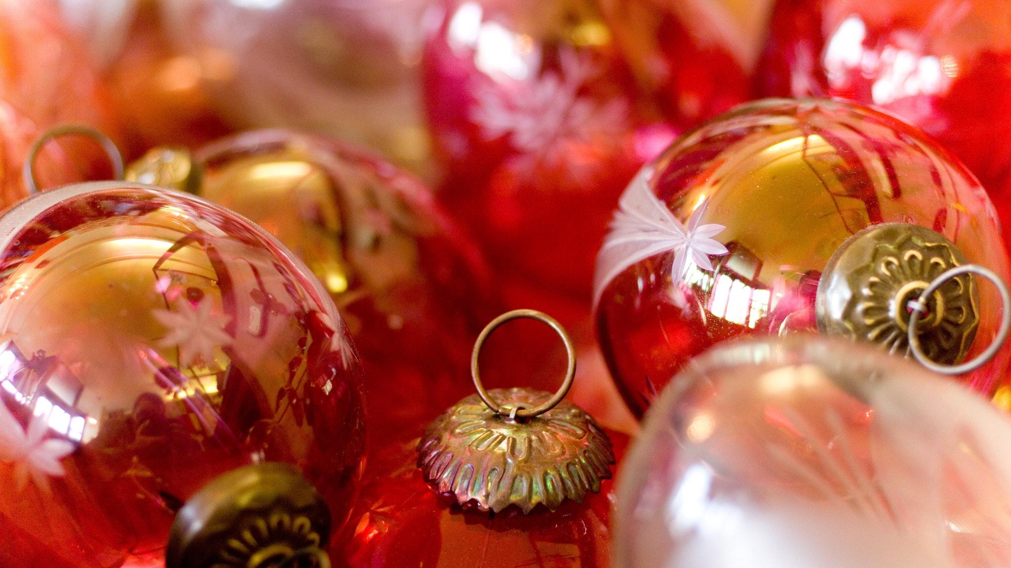 Tyrendarra Community Christmas Party