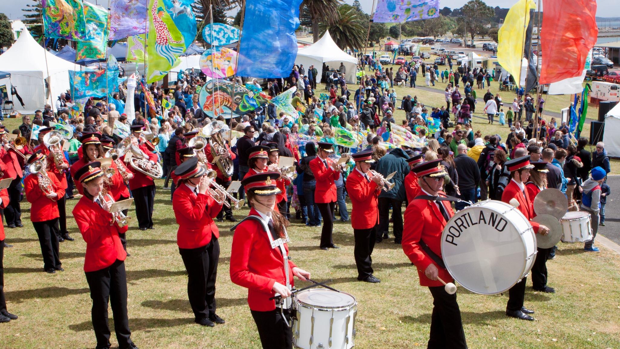 2014 Upwelling Festival