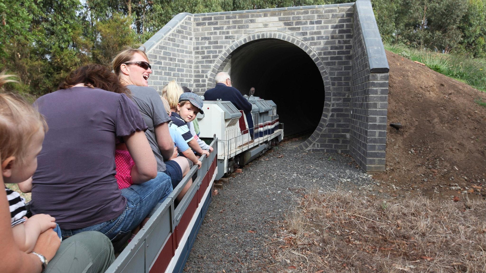 Cobden Railway