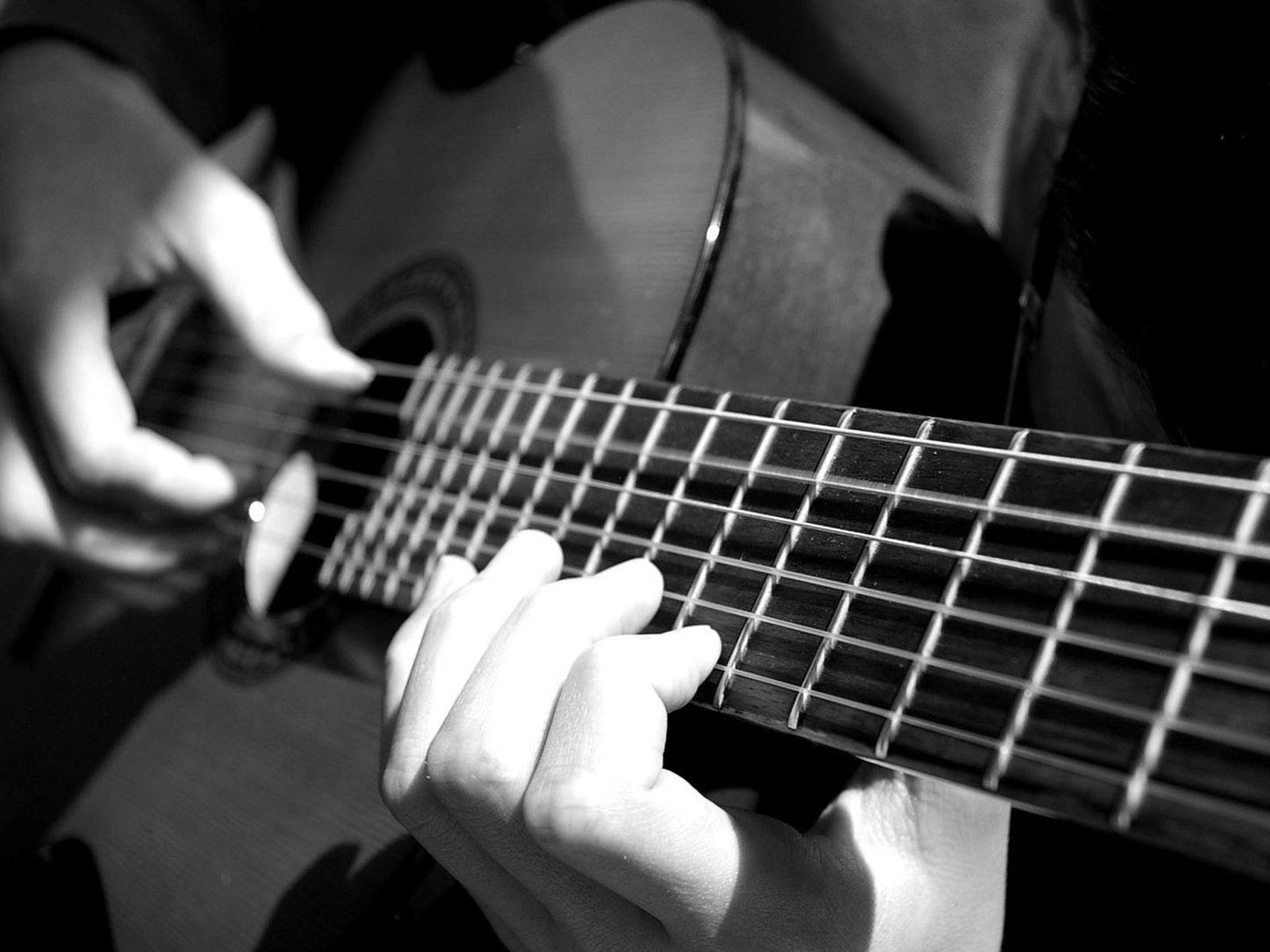 Ben Smith - Free Live Music