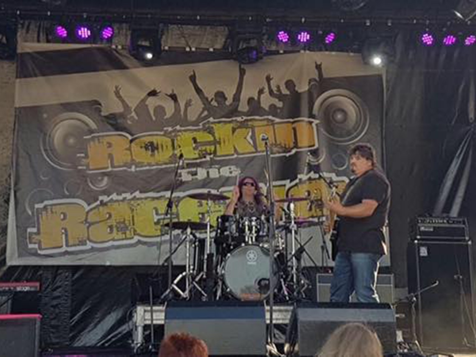 Riversnake - Free Live Music