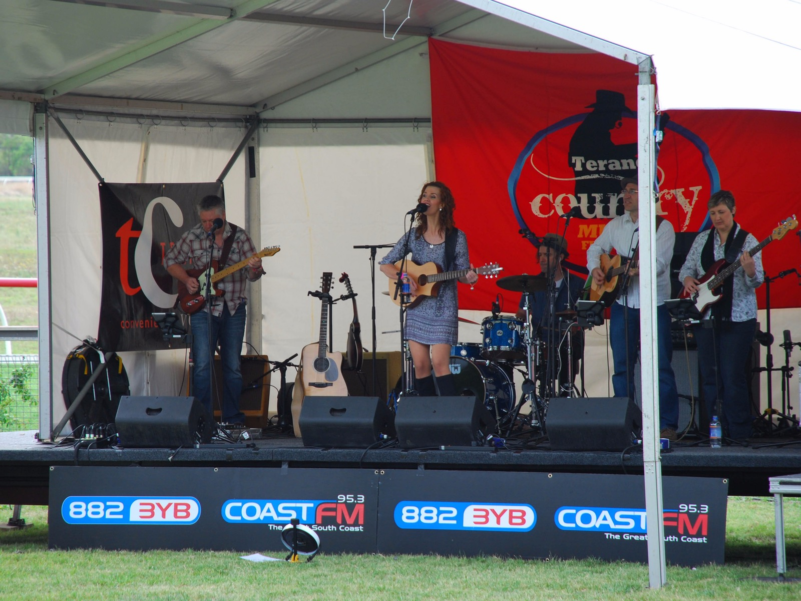 Terang Country Music Festival