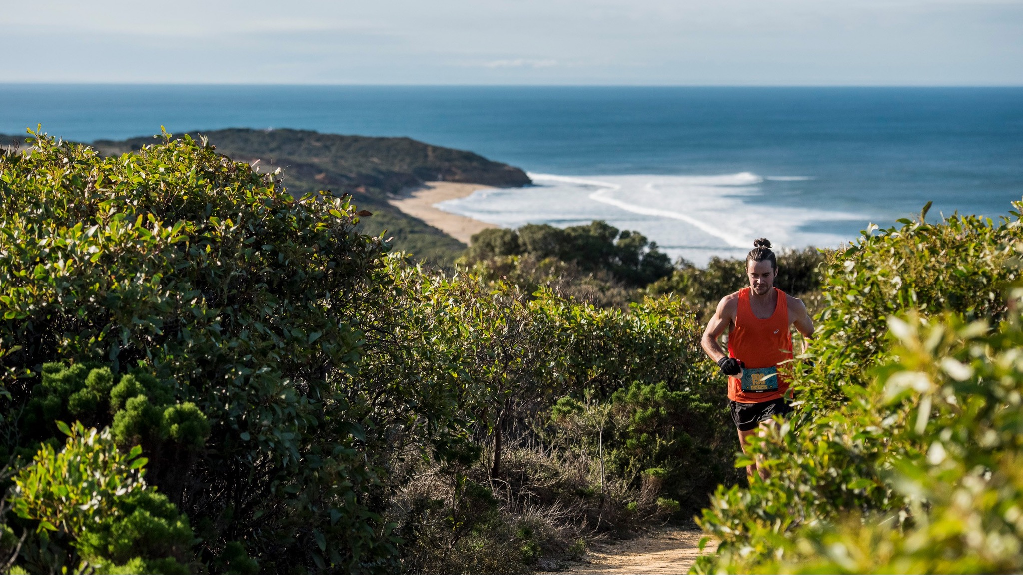Surf Coast Trail Marathon
