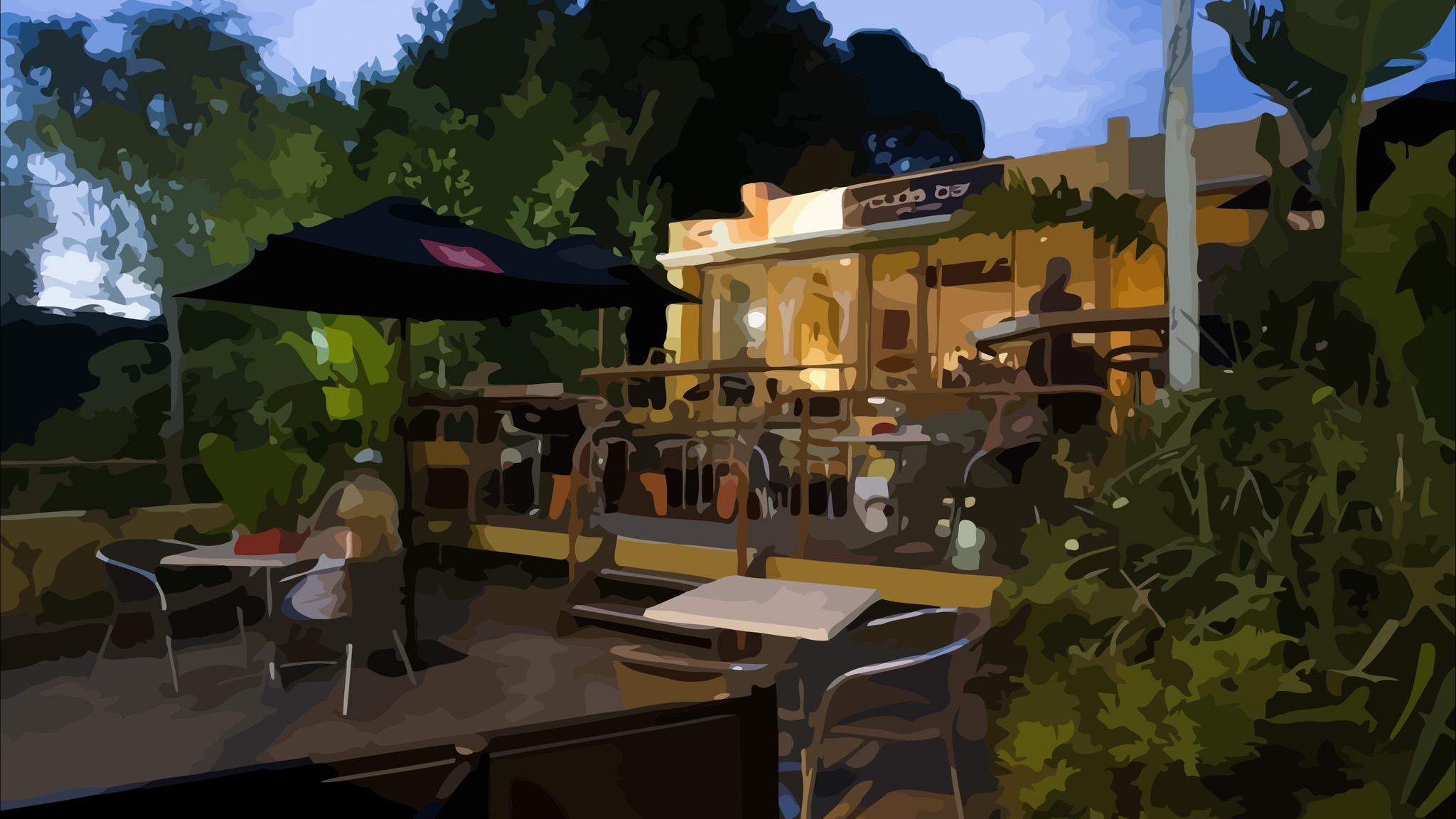 Cuda Bar And Restauarnt