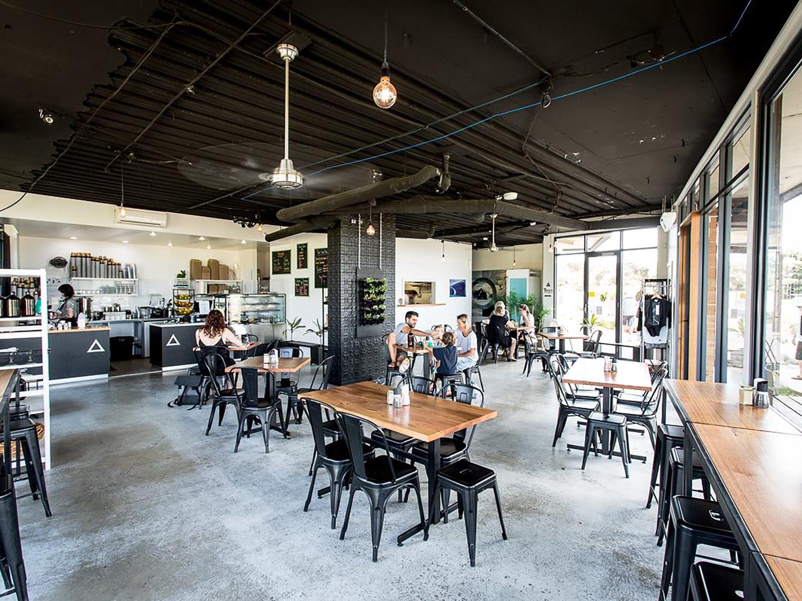 Onda Food House