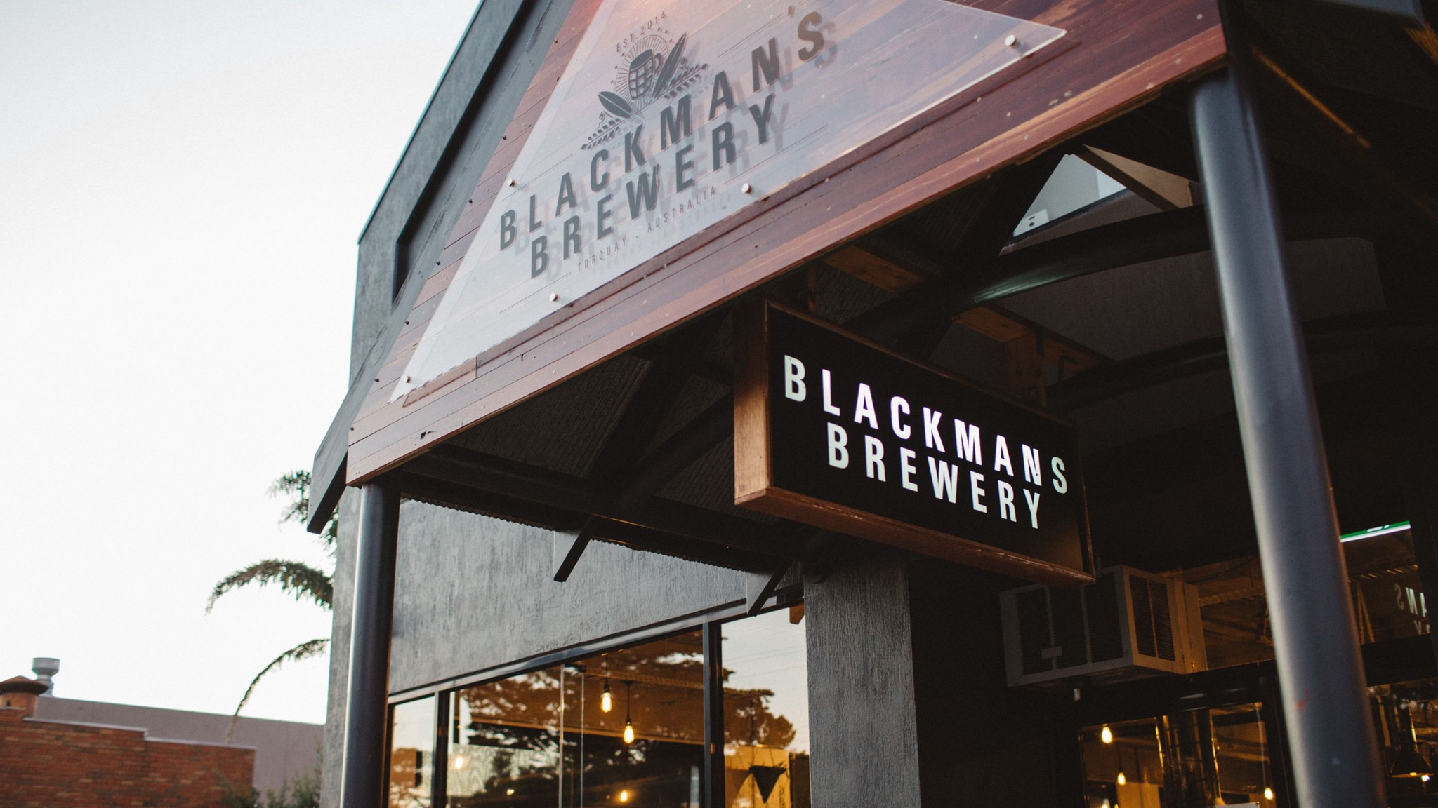 Blackman's Brewery