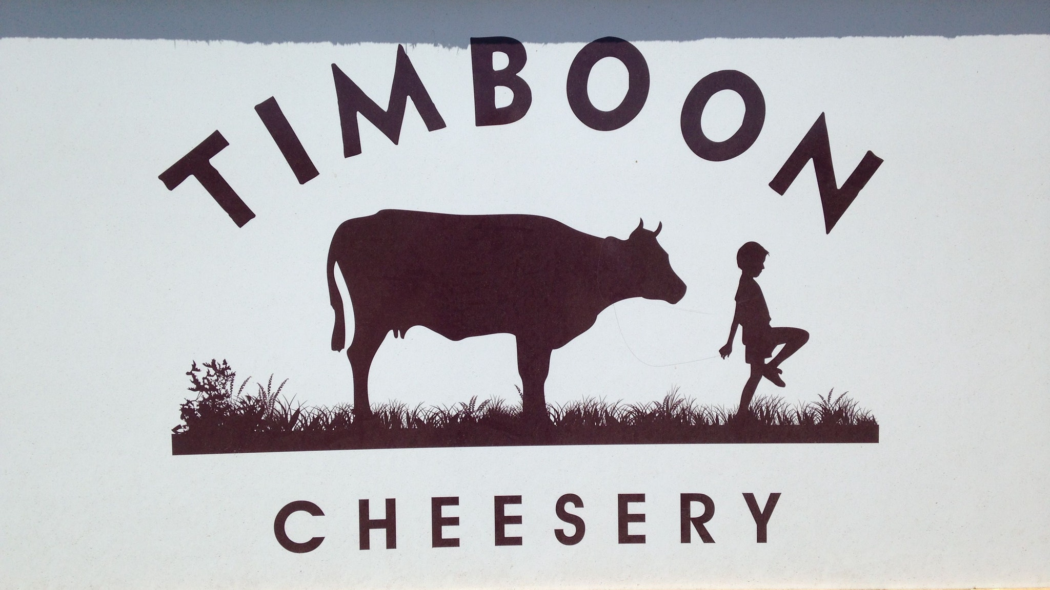 Timboon Cheesery
