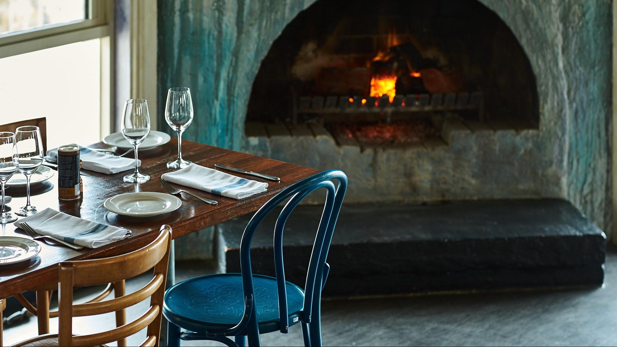 Greek Restaurant Geelong