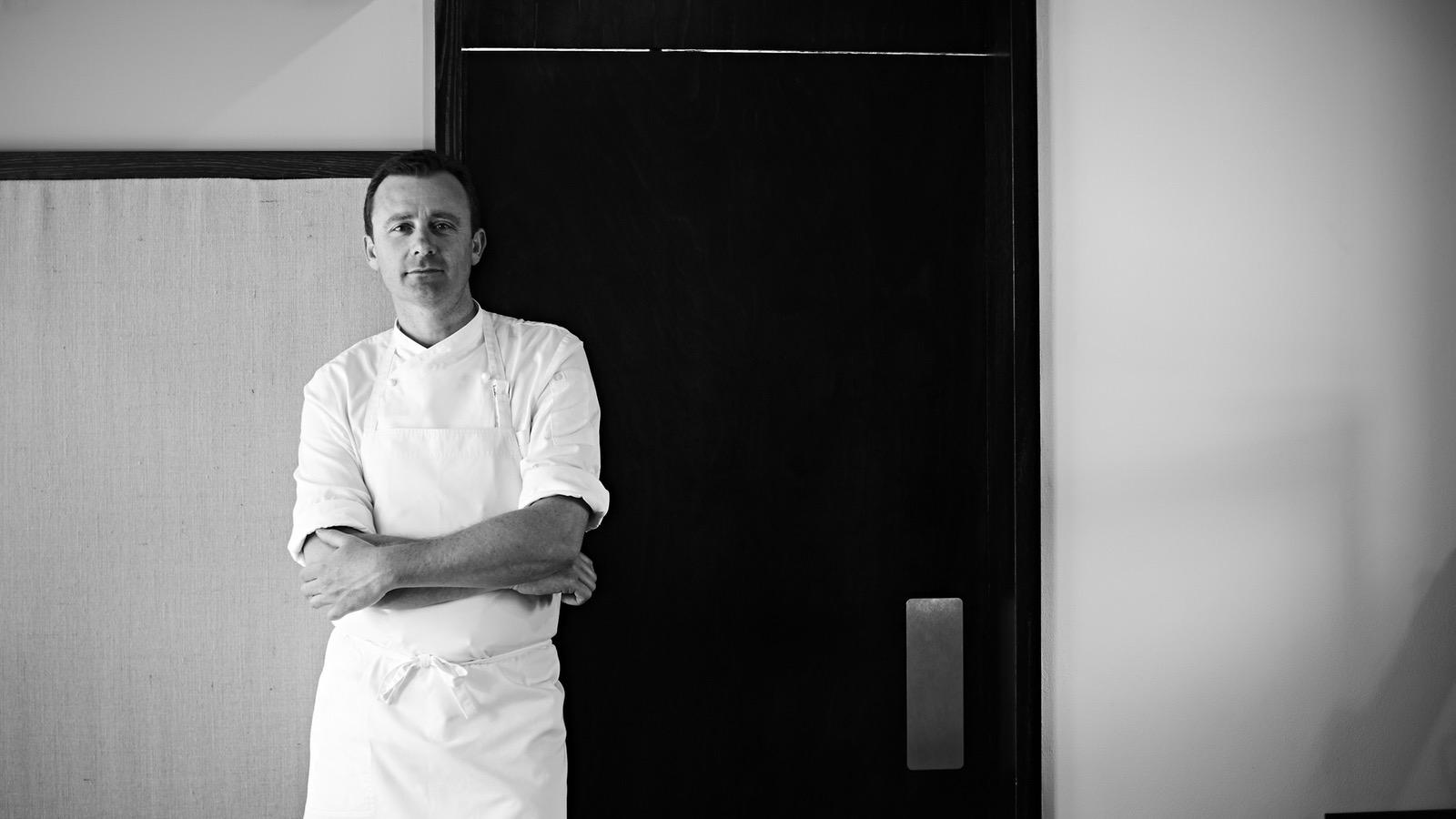 Dan Hunter - Owner and Chef