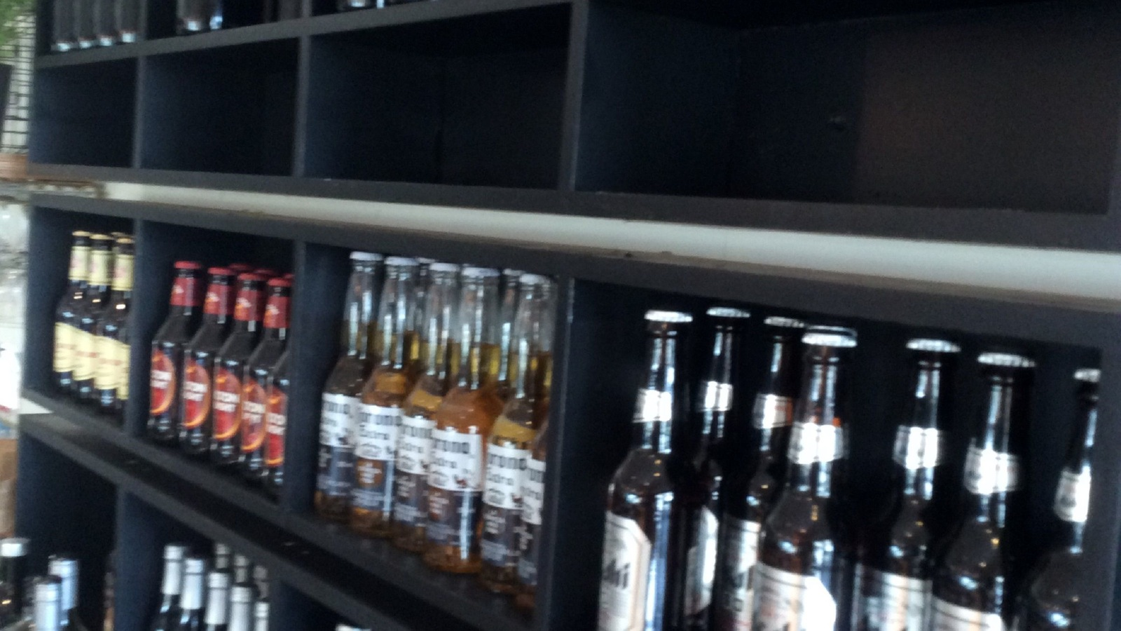 Fully Licensed - Local Beer & Wine