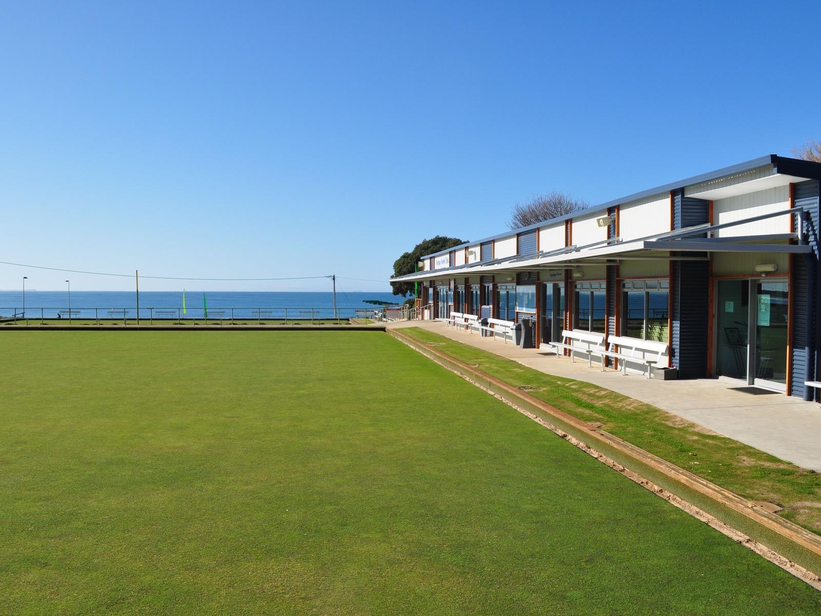 Torquay Bowls Club