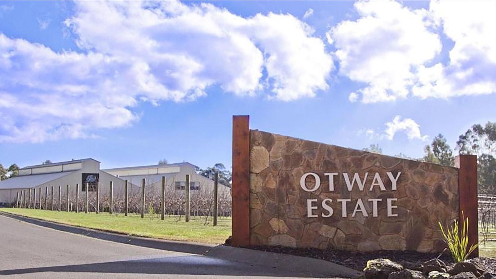 Otway Estate Winery & Brewery