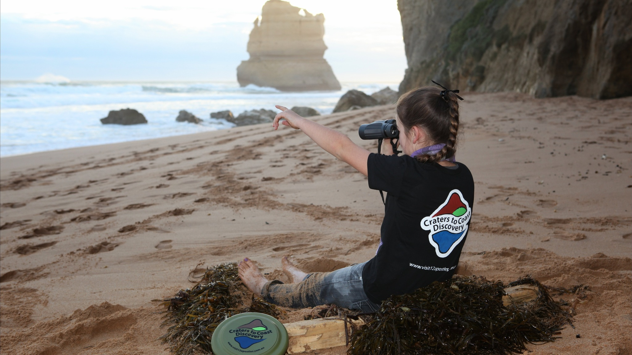 Craters to Coast Discovery Program