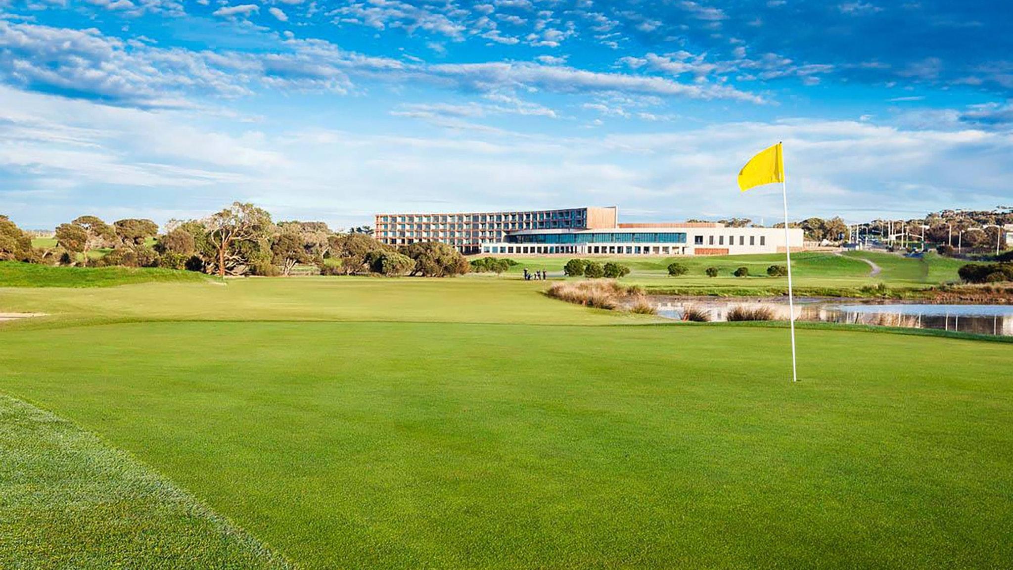 RACV Torquay Golf Club