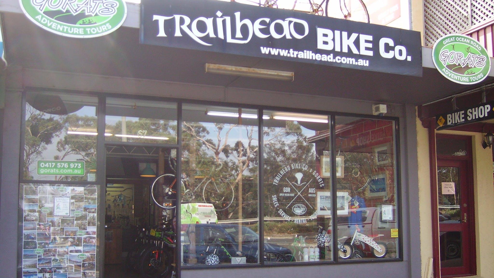 Trailhead Bike Co.