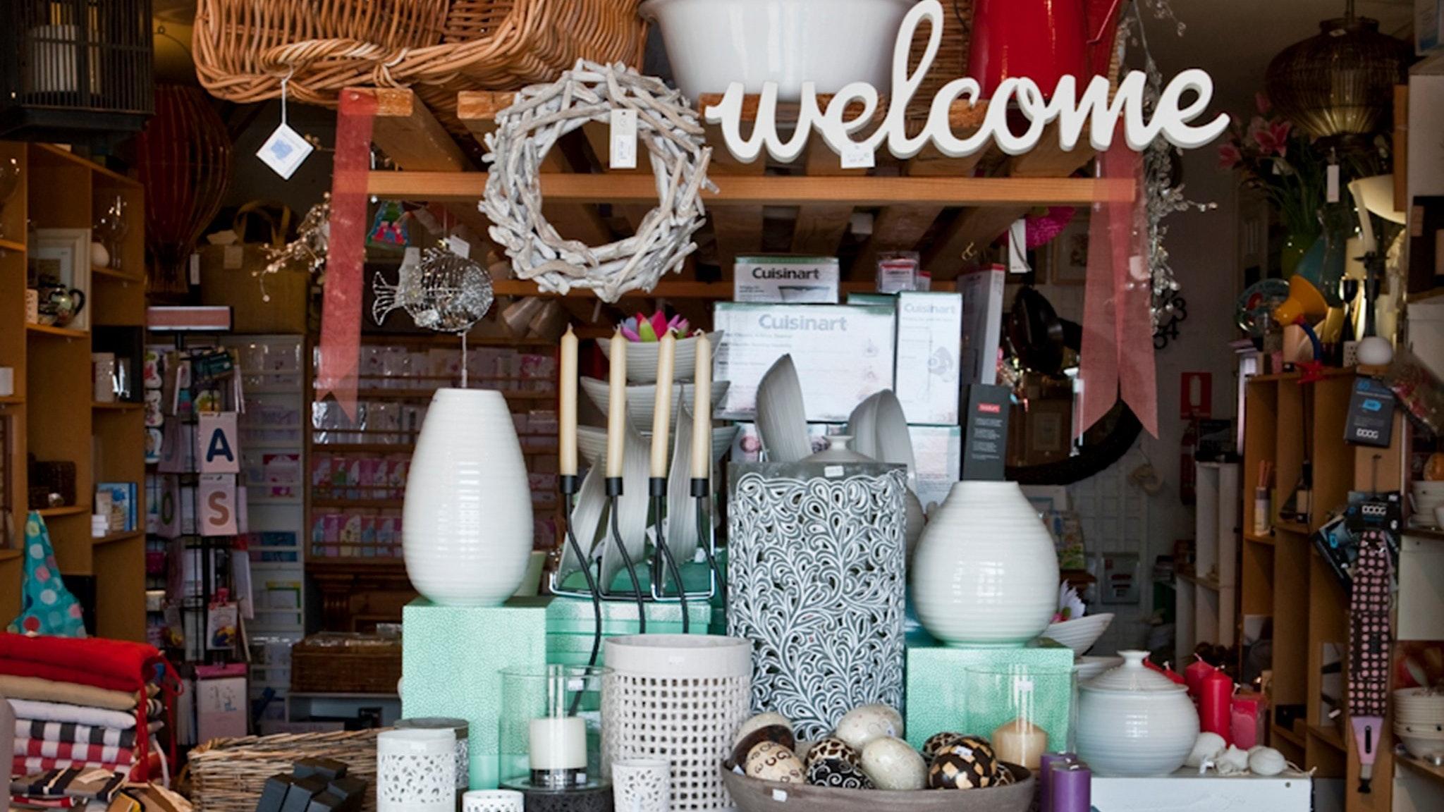Beachouse Gifts