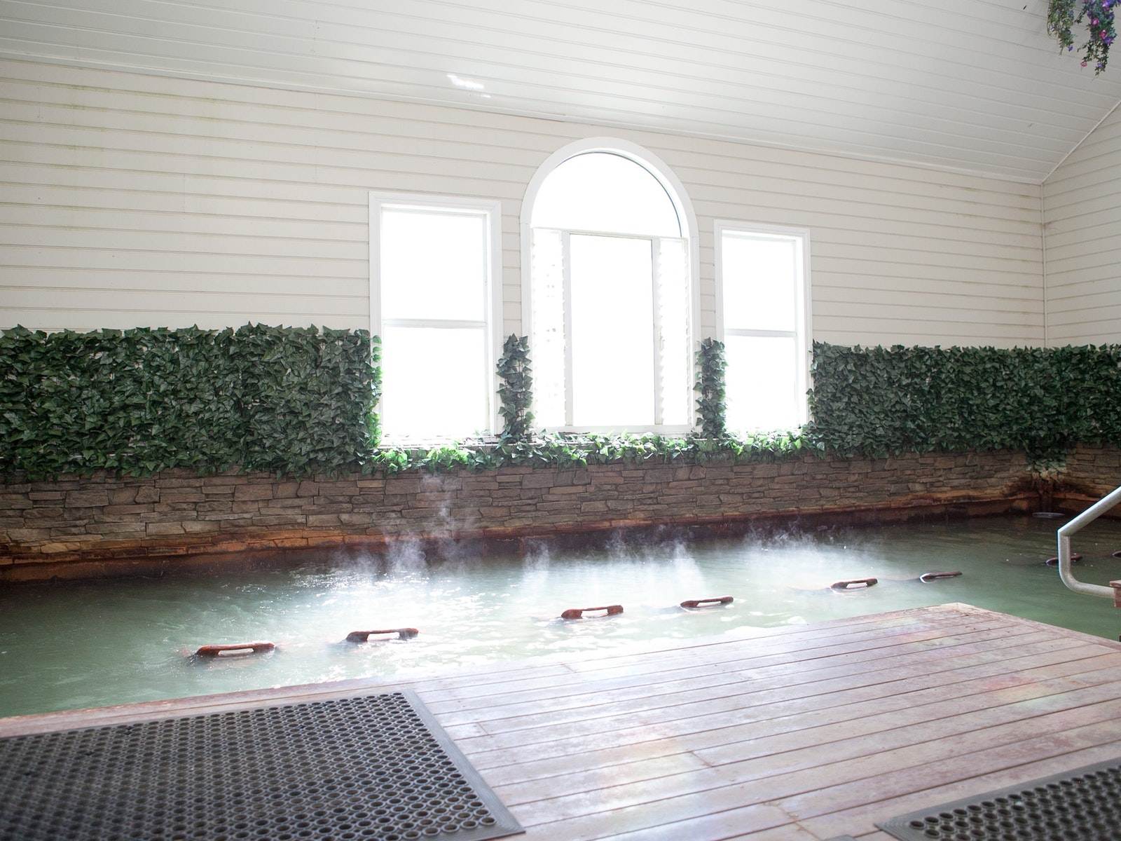 Deep Creek Resort And Spa