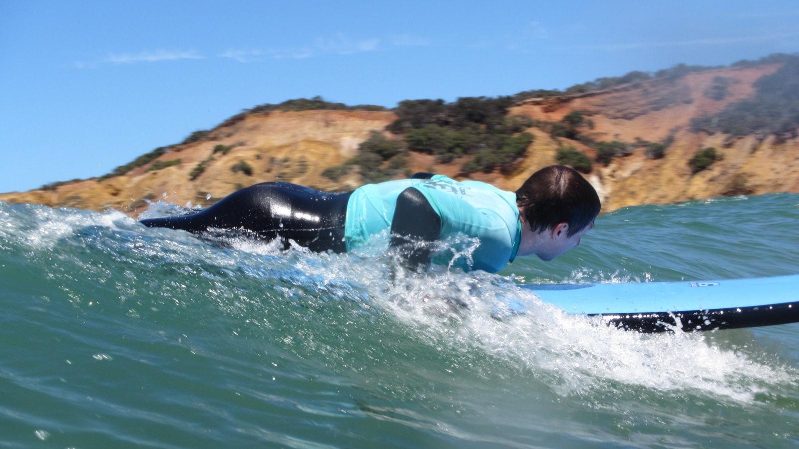 Great Ocean Road Surf Tours