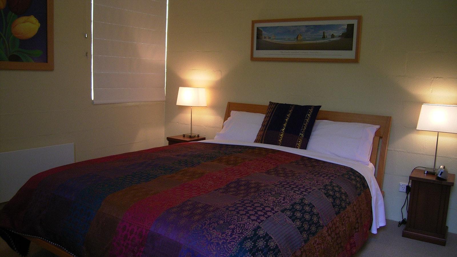 Walk 91 accommodation on the Great Ocean Walk