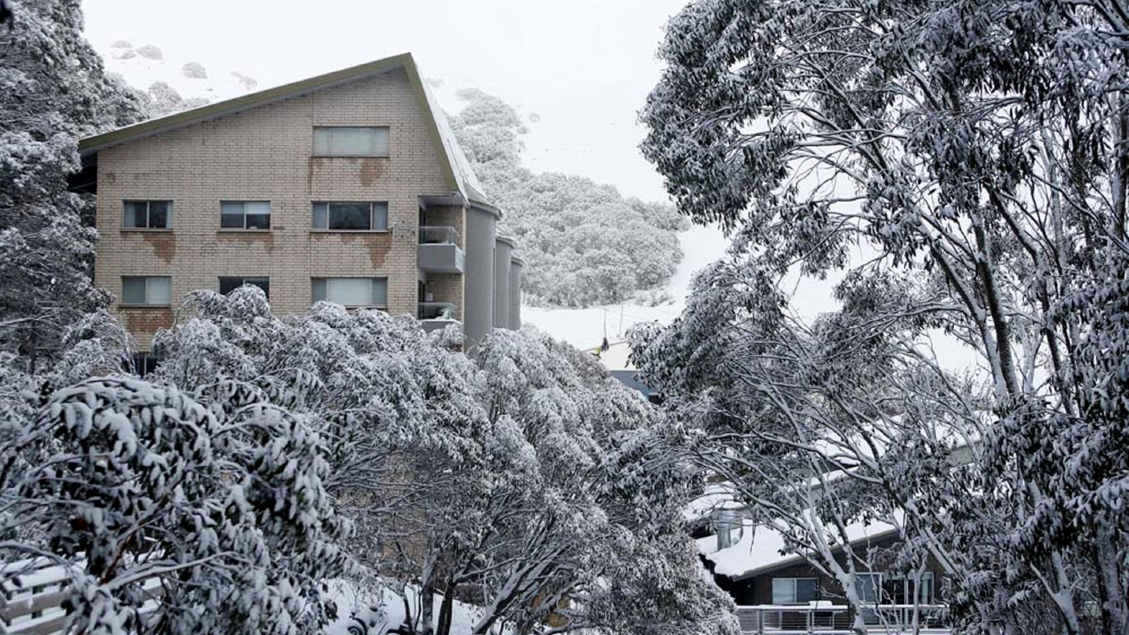 Alpine View Apartments, Accommodation, High Country, Victoria ...