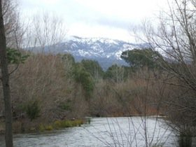 Ovens River