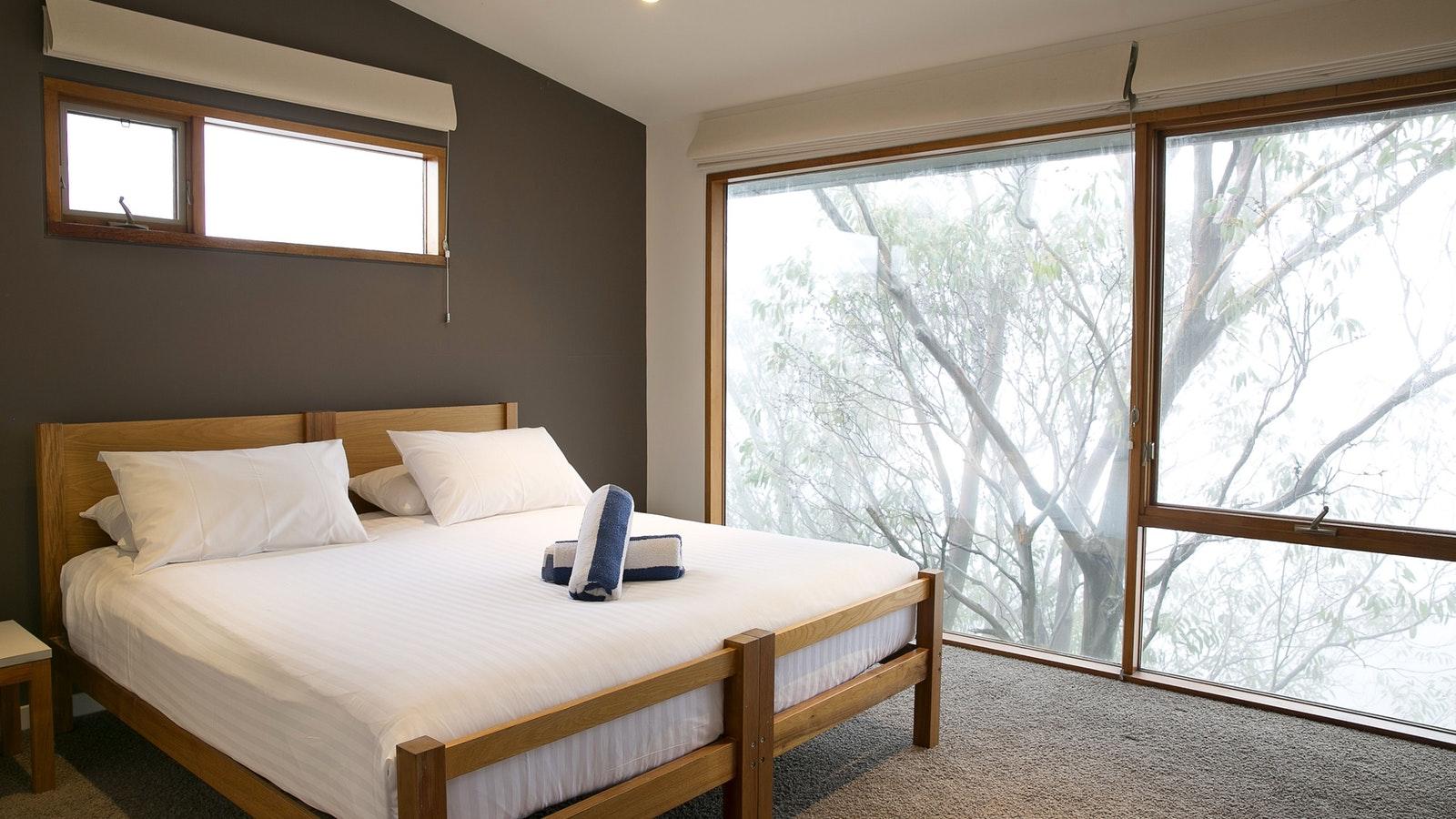 Frueauf Village - bedroom