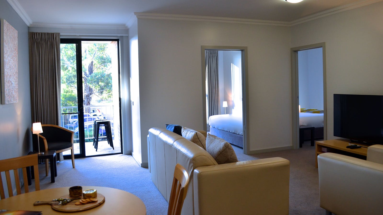 Three Bedroom Mansfield Apartments